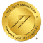 Gold Seal National logo