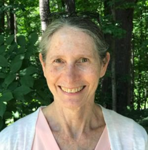 Dr. Julie Baiban