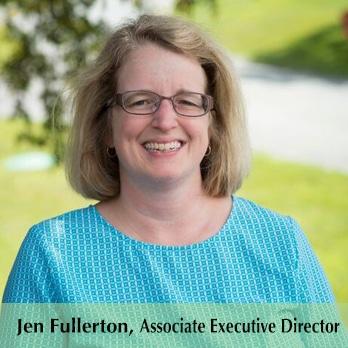 Jen Fullerton