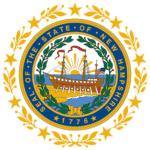 New Hampshire Department of Health and Human Services logo